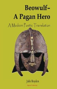 beowulf hero modern society