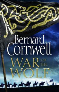 bernard cornwell saksernes fortællinger